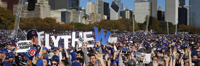 Chicago Cubs Fans